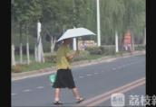 """台风""""玛莉亚""""登陆 江苏周末开启""""烧烤模式"""""""
