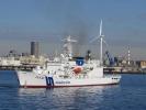 诡异!3艘日本巡逻船在台湾高雄外海静静潜伏了一天,想干吗?