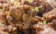 三伏吃羊肉营养健康