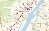 全线江北设20站 南京地铁11号线拟2021年投用