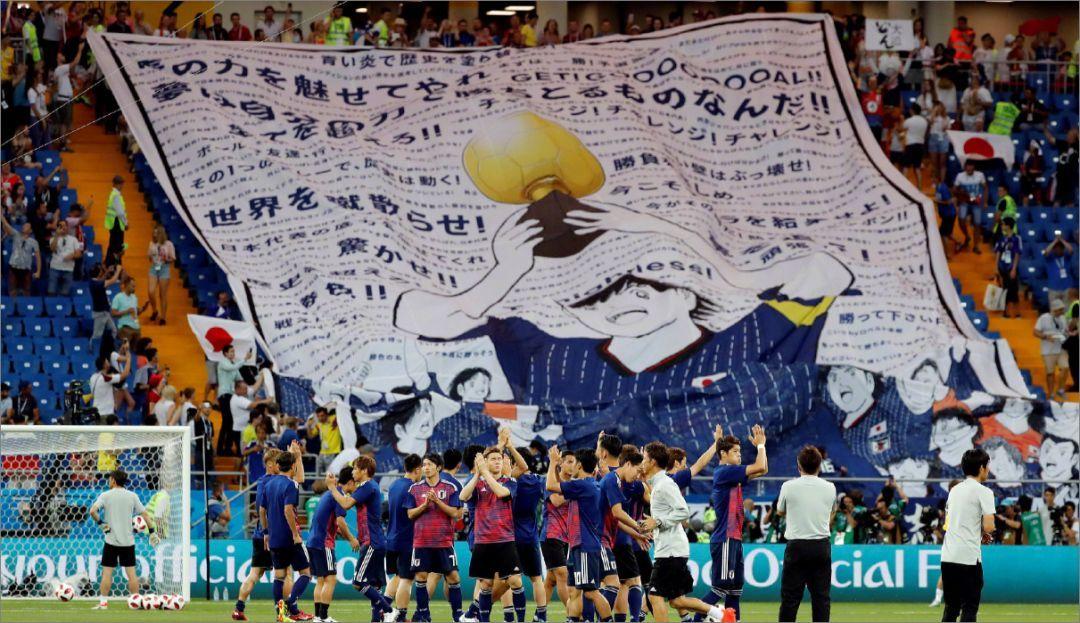 """日本 """"足球小将""""是怎样炼成的"""