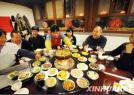 中国人60年餐桌上变化
