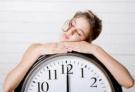 提醒:长期睡眠不足会短寿!