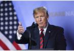 特朗普:已要求美国证监会研究改用半年报告制
