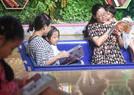 合肥:阅读度暑假