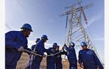 """电网装""""红绿灯"""",年增供电25亿度"""