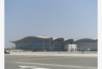 扬泰机场一期扩建主体工程跑道延长项目完成
