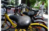"""江宁""""爱情隧道""""旁为何惊现共享单车""""墓道""""?"""