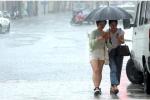 北京今夜到明天迎小到中雨 逢周末就下雨是真的吗?