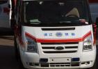 杭州一水泥厂储罐掉落压塌房屋 三人送医两人仍在抢救