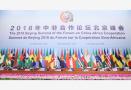 同心逐梦,共筑美好未来——中非合作论坛北京峰会开幕式侧记