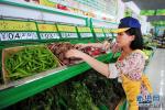 """沧州蔬菜价格大幅上涨 市民直呼""""吃不起"""""""