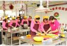 家政业平均薪资6900元 南京家政服务需求量全国前十