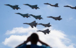 30万兵力参演!俄超大规模军演下周登场 中国将派兵参演