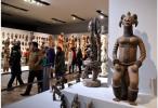 国家博物馆9月25日起因展览施工暂停开放