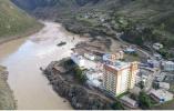 金沙江堰塞湖存再次滑坡危險:各方采取了什么措施?