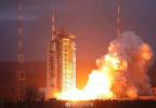 """祝贺!中国成功发射""""海洋二号B""""卫星 又添一位""""海二兄弟"""""""