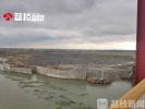 兴化一防洪工程建成不到一年挡墙就位移,这是谁的锅?