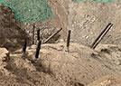 盗挖文物两人被活埋
