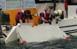 消失4年多MH370残骸终于找到?遇难者家属称将移交马政府