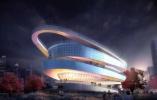 """绘就美好蓝图!杭州这两个新城明年要建""""三大轴线"""""""