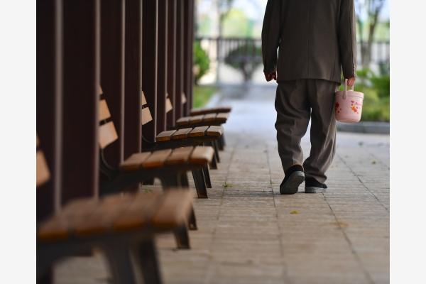 恐老、厌老情绪泛滥 是什么让老年生活如此狼狈