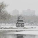华北等地再迎春雪