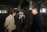 日本燒酒專家盛讚中國白酒智慧化釀造