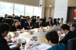 刘正荣:尽快把上海石油天然气交易中心建成国际一流的能源交易平台