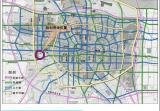 """郑州""""四个中心""""地下空间开发控规批前公示 用地20.25 公顷"""