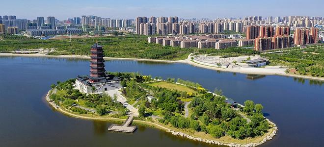 山东:多举措推进生态文明建设