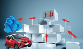 新能源车企欲抢滩科创板,顺利挂牌的造车新势力不会超三家