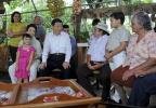 习主席这样推动中国与世界的粮食合作