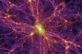 宇宙网研究获新进展:暗物质存在再添佐证