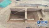 河南安陽發現迄今範圍最大的商代晚青鑄銅遺址