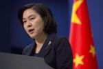 华春莹:中国提供美国逾24亿口罩 每个美国人分7个