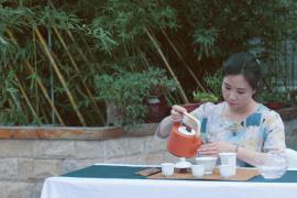 5·21国际茶日,我们一起相约喝茶!