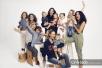 Gap携丽芙·泰勒(Liv Tyler)掌镜最新母亲节短片,五位辣妈巨星惊喜出镜