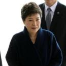朴槿惠首站审判台