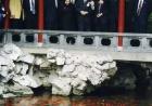 辜振甫先生在上海唱京剧
