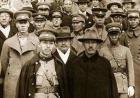 蒋介石死后张学良写下16个字,字字珠玑