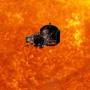 太阳探测器