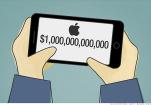 全球首家市值万亿的科技企业是谁?苹果最有戏