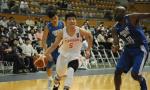 东亚男篮锦标赛:国奥大胜中国香港以B组第一出线