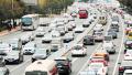 沈阳机动车注册登记量破200万 平均四人一辆车