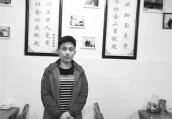 河南退伍军人坚持7年为老人提供免费餐 荣登中国好人榜