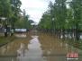 强降雨来袭 全国南北13省份部分地区有大到暴雨