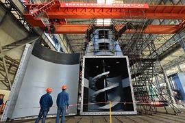 河南6家企業入圍中國機械工業百強