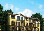 张家口名爵滨河花园六期花园洋房及联排别墅在售