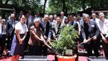 """""""中国航天科技的发展与成就分享会""""在香港举行"""